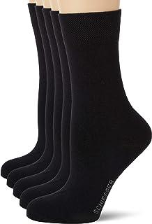 Damen 5er Pack Socken Stay Fresh