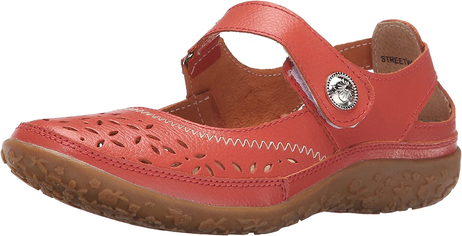 Spring Step Womens Naturate Walking shoes