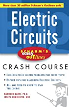 Schaum's Easy Outline of Electric Circuits (Schaum's Easy Outline Series) (English Edition)