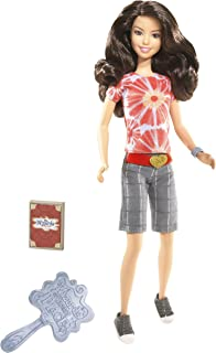 Wizards of Waverly Place Alex Russo Fashion Doll with Spell Book