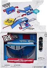 TECH DECK–Transformer Ramp (Bizak 61929877)