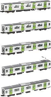 TOMIX Nゲージ E235系 山手線 増結セットA 5両 92590 鉄道模型 電車