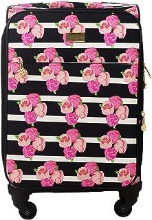 Macbeth Women's Collection Petunia Luggage Set