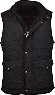 Polo Ralph Lauren Men's Iconic Quilted Vest