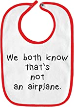 Best airplane spoon and bib Reviews