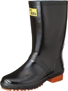 [フクヤマゴム] 長靴 親方寅さんブーツ1 メンズ