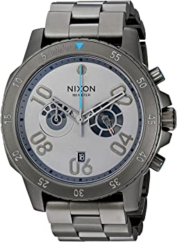 Nixon - The Ranger Chrono Sport Watch X Star Wars Collab