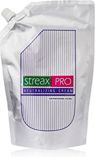 Streax Pro Hair Neutralizing Cream, 500ml