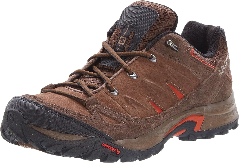 SALOMON SALOMON SALOMON Eskape Peak herrar Hiking skor, bspringaaa, UK7  online försäljning