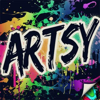 Artsy Wallpapers: Art Backgrounds