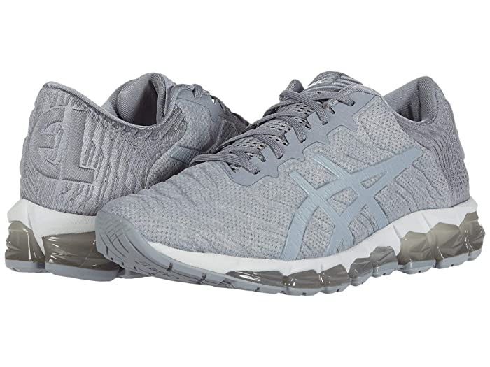 ASICS  GEL-Quantum 360 5 (Sheet Rock/Sheet Rock) Mens Running Shoes