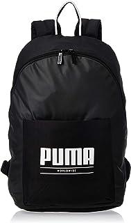 بوما حقيبة ظهر كاجوال يومية للنساء ، بوليستر ، اسود