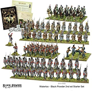 Best waterloo model soldiers Reviews