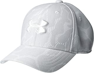 Under Armour boys Printed Blitzing 3.0 Hat Hat