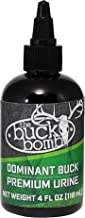 Buck Bomb Synthetic Dominant Buck Attractant, The