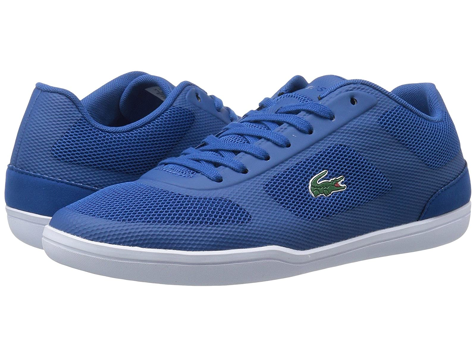 Lacoste Court-Minimal Sport 416 1Cheap and distinctive eye-catching shoes