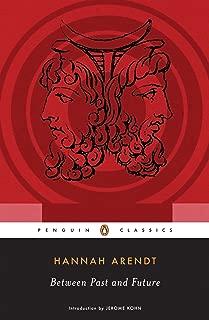Between Past and Future (Penguin Classics)