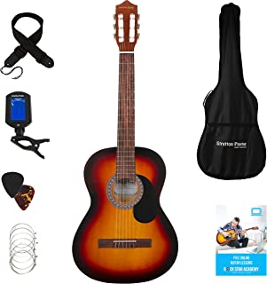 Amazon.es: 3 estrellas y más - Guitarras clásicas / Guitarras y ...
