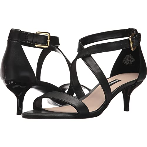 1e18b74ed4c1 Nine West Womens Xaeden Strappy Heel Sandal