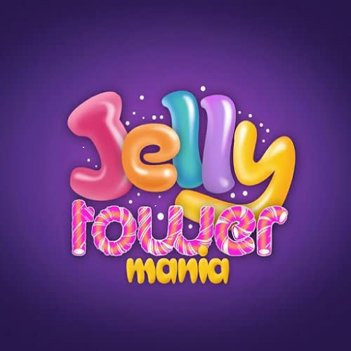 Jelly Tower Mania