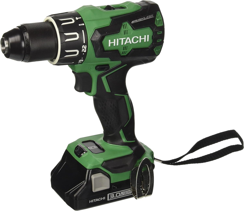 Hitachi 93256876B Taladro Atornillador