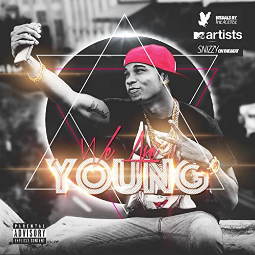 We Are Young (Jersey Club) [Full Throttle] [Explicit] by