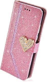 Uitstekend compatibel met Samsung Galaxy A6 Plus 2018 hoes lederen bescherming Samsung Galaxy A6 Plus 2018 roze