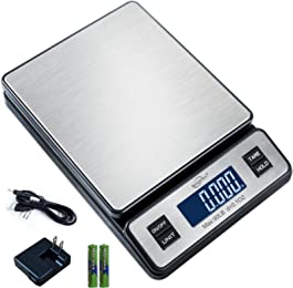 Best shipping scales for packages