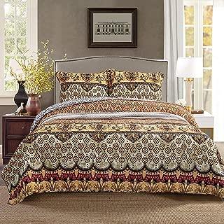 100 cotton quilt sets queen