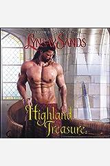 Highland Treasure (Highland Brides) CD