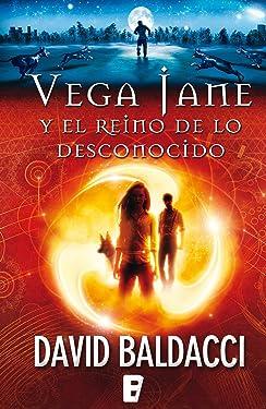Vega Jane y el reino de lo desconocido (Serie de Vega Jane 1) (Spanish Edition)