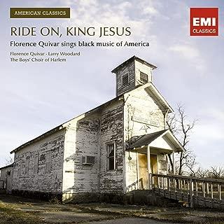 American Classics: Ride On, King Jesus