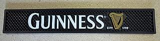 Guinness Bar Rail Spill Mat - NEW