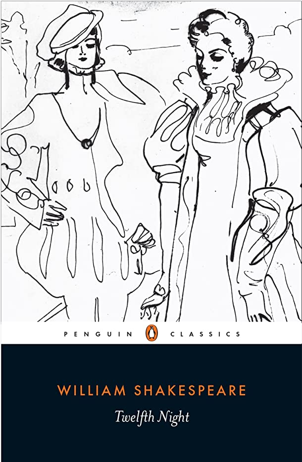 昇るデンマークタンクTwelfth Night (English Edition)