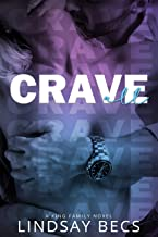 Crave All (King Family Novels)