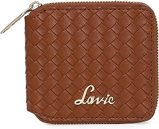 Lavie Womens Small Zip Around Wallet