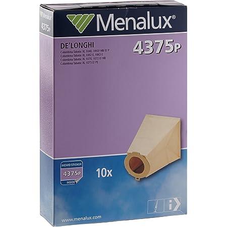 5 x Sacchetti filtranti per scopa elettrica DeLonghi XLF XLC Ricambi SAC.35
