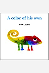 A Color of His Own Kindle Edition