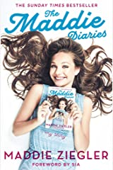 The Maddie Diaries: My Story Kindle Edition