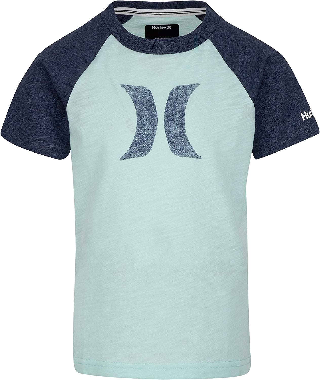 Hurley Boys' Icon Graphic T-Shirt