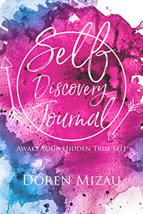 Self Discovery Journal: Awake Your Hidden True Self (English Edition)