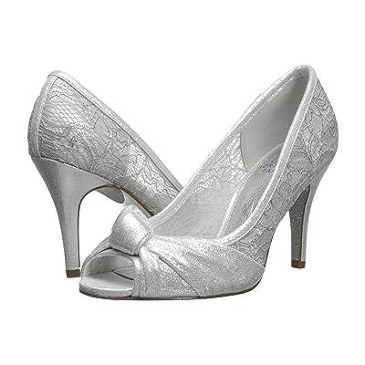Adrianna Papell Francesca (Silver) High Heels