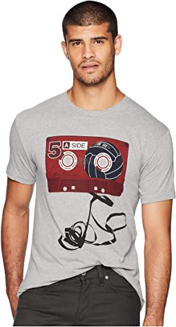 Tape Graphic Tee
