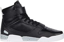 Black/Light Grey/White