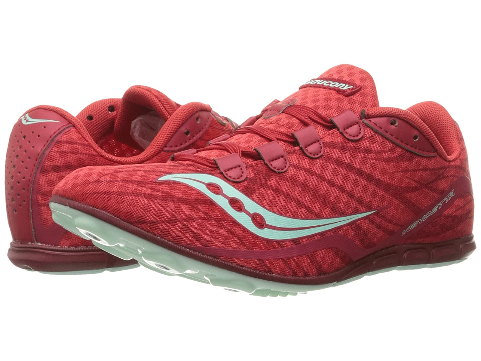 Saucony VendettaCheap and distinctive eye-catching shoes