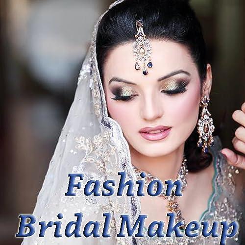 Fashion Bridal Makeup Videos
