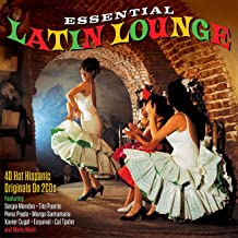ESSENTIAL LATIN LOUNGE