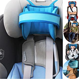 CBIN cbsion Baby/Children/Adult Car Travel Seat Head Supports Neck Support Comfortable Change Size Freely for Baby Children Adult