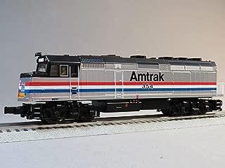 MTH RAIL KING AMTRAK F40PH DIESEL ENGINE #354 w/PROTO 3 o gauge