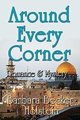 Around Every Corner, Romance & Mystery Kindle Edition
